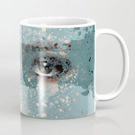 your eyes Coffee Mug