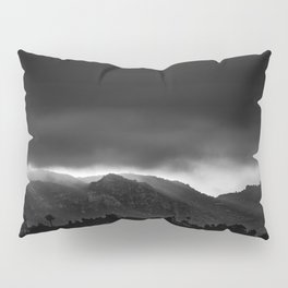 BREACH Pillow Sham