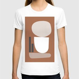 Shape study #11 - Stackable Collection T-shirt