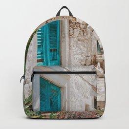 Impressive Art - Greece Street Backpack