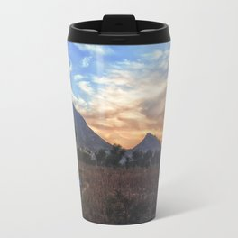 The Way Home Travel Mug