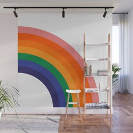 Fresh Bow - Right Wall Mural