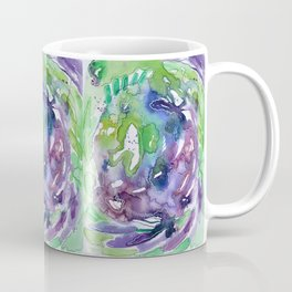 Lost In The Light Coffee Mug