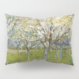 Van Gogh Pillow Sham