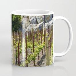 Golden Vine Winery Coffee Mug