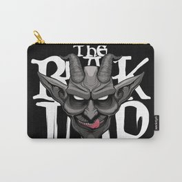 The Black Imp 01 Carry-All Pouch