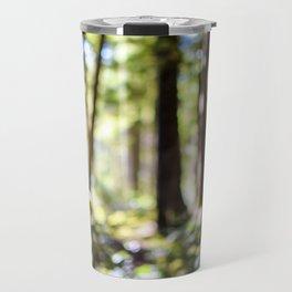 Dappled Sunlight Travel Mug