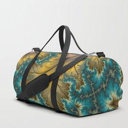 Autumn Strikes Duffle Bag