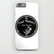 Alice In Wonderland Mad Hatter Tea Party iPhone 6s Slim Case