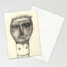Protected Stationery Cards