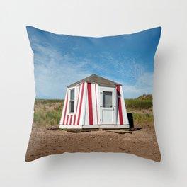 Prince Edward Island 4 Throw Pillow
