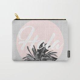 Hola! #society6 #decor #buyart Carry-All Pouch