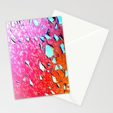 SweetFlakes Stationery Cards