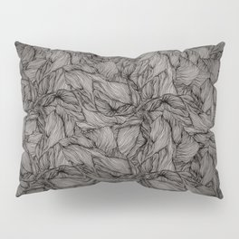 Organized chaos Pillow Sham
