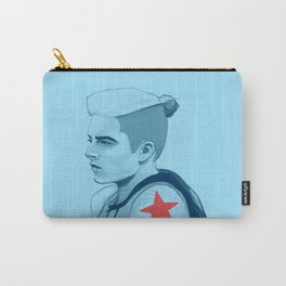 MCU - Punk Soldier Carry-All Pouch