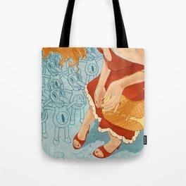 PreveD Tote Bag
