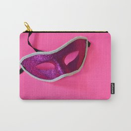 Masque Carry-All Pouch
