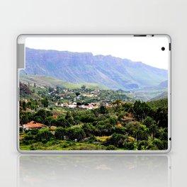 Fataga - Gran Canaria Laptop & iPad Skin