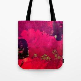 Gimps in the Garden Tote Bag