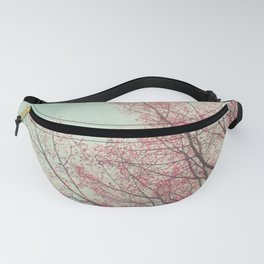 Run Away With Me Fanny Pack