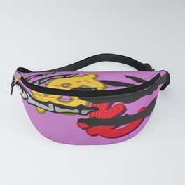Everybody wants only your best ... Fanny Pack