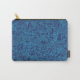 Well Being  Carry-All Pouch