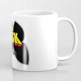 Side Kick Coffee Mug
