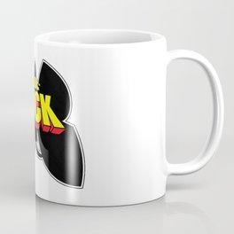 Side Kick Coffee Mug