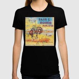 Fair & Rodeo T-shirt