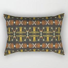 Universal Cosmos Rectangular Pillow