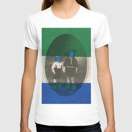 A Modern Landscape T-shirt