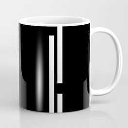 Ultra Minimal II- Coffee Mug
