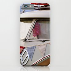Summer Festival Split Screen VW Dub iPhone 6s Slim Case