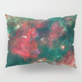 Stars Brewing in Cygnus X Pillow Sham