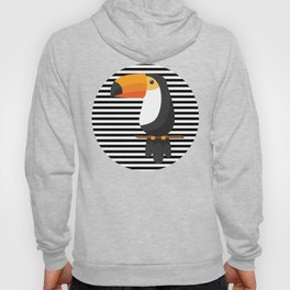 TOUCAN tropical toucans Hoody