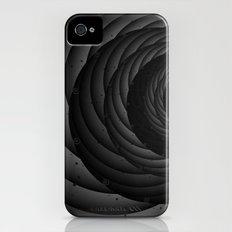 Rope of Time iPhone (4, 4s) Slim Case