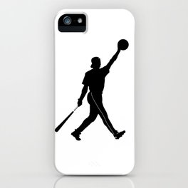 #TheJumpmanSeries, Ken Griffey Jr. iPhone Case