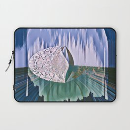 Awakening. Laptop Sleeve