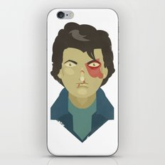 Steve iPhone & iPod Skin