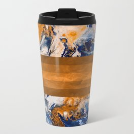 Lucent Forms: Todoroki Metal Travel Mug