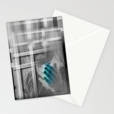 White Noise - Variant III Stationery Cards