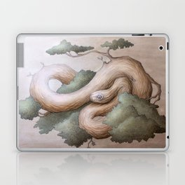 Tree Serpent Laptop & iPad Skin