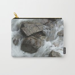 Cold, cold water... Carry-All Pouch