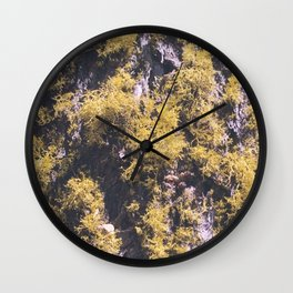 Guide Wall Clock