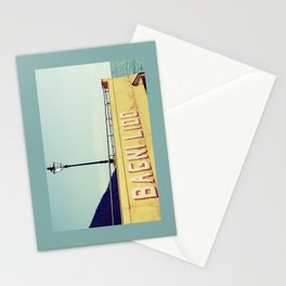 Bagni Lido Stationery Cards