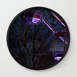 The BigWheel Wall Clock