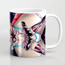 Kill La Kill Coffee Mug