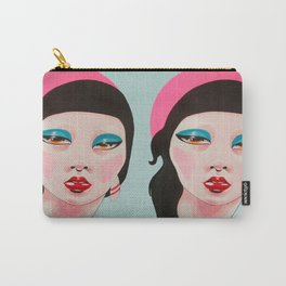 Play Hard Ball Carry-All Pouch