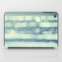 blur iPad Cases featuring blur by Bonnie Jakobsen-Martin