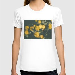 The Yellow Lantana T-shirt